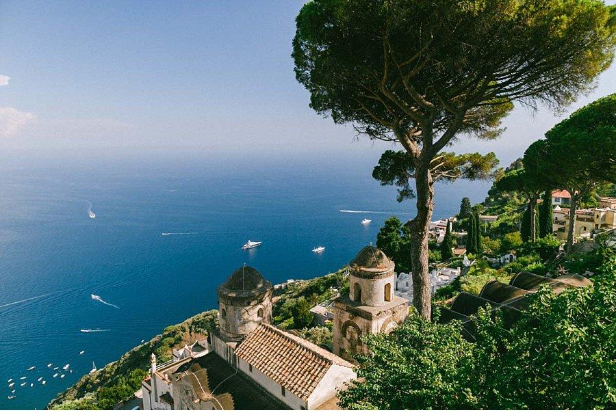 Sorrento & Costiera Amalfitana